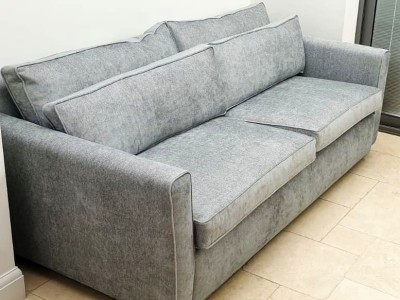 Bespoke sofa replacement cushions - Sofa Cushion Refilling-2