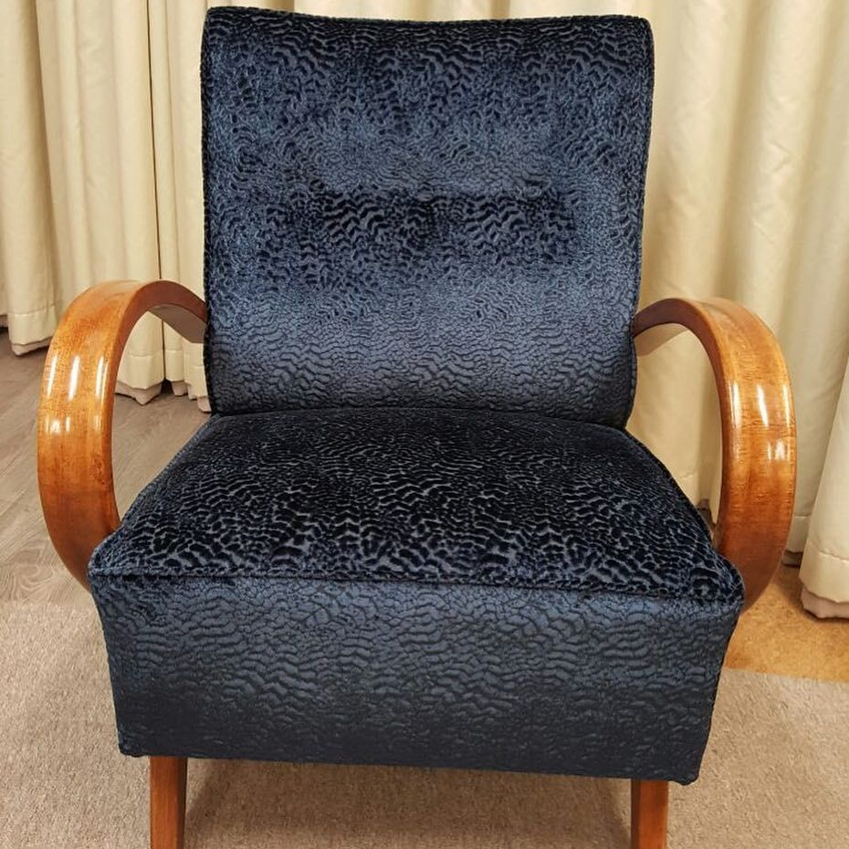 Chair-reupholstery
