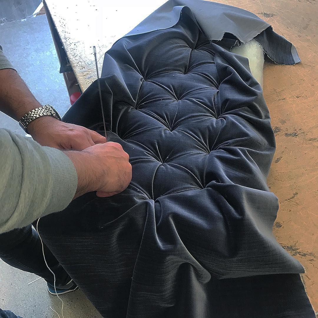 Upholstery & reupholstery gallery - Sofa Cushion Refilling-1
